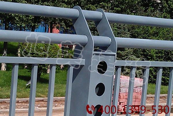 齊齊哈爾交通護欄